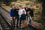 gezin fotoshoot zeeland 2