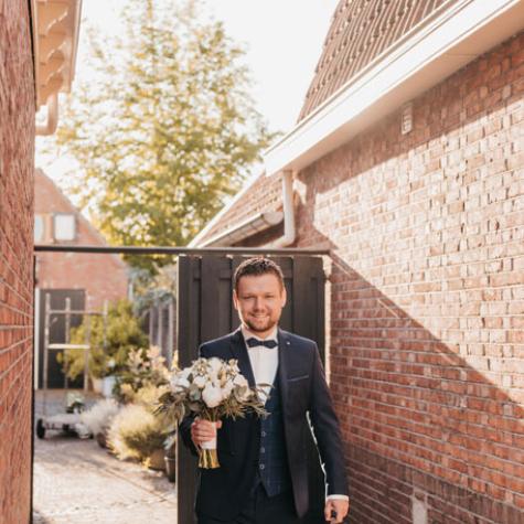 bruidsfotograaf middelburg voorbereidingen