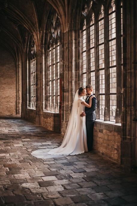 kloostergangen middelburg bruiloft