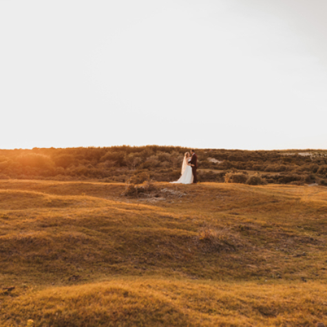 Bruiloft Walcheren fotograaf