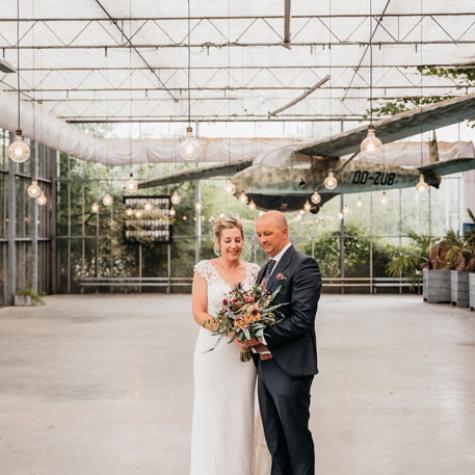 fotoshoot bruiloft in kas
