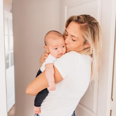 fotoshoot met baby middelburg