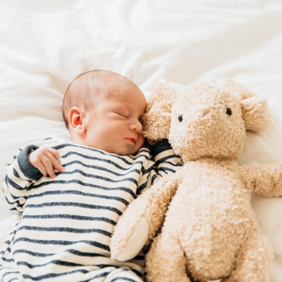 fotoshoot met baby vlissingen