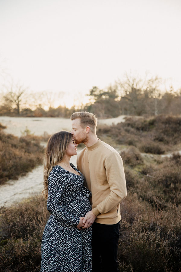 Fotoshoot-in-Middelburg-zwanger